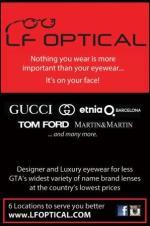 LF Optical Designer
