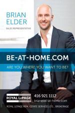 Elder, Brian – Royal LePage Real Estate Services Ltd.