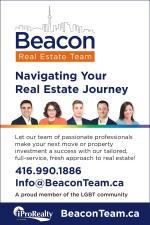 Beacon Real Estate Team –  iPro Realty Ltd., Brokerage