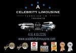 A Celebrity Limousine Service Inc.