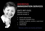 Andreeva Immigration Services