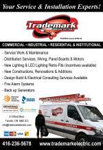 Trademark Electric Co. Ltd.