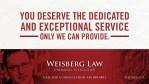 Weisberg Law Criminal Litigation