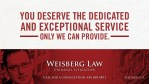 Weisberg Law Criminal Litigation