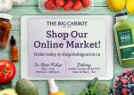 Big Carrot Natural Food Market