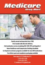 Medicare Drug Mart