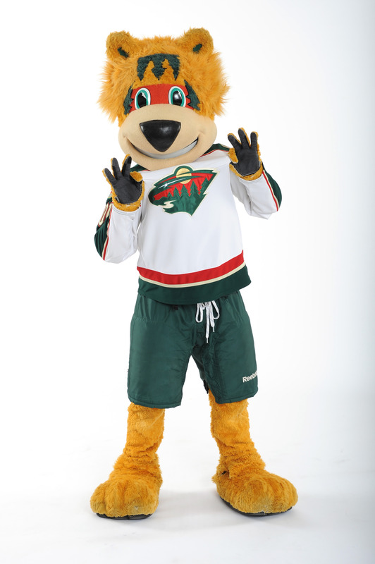 Mascot Madness: You Know Yours; But Do You Know Anyone ...