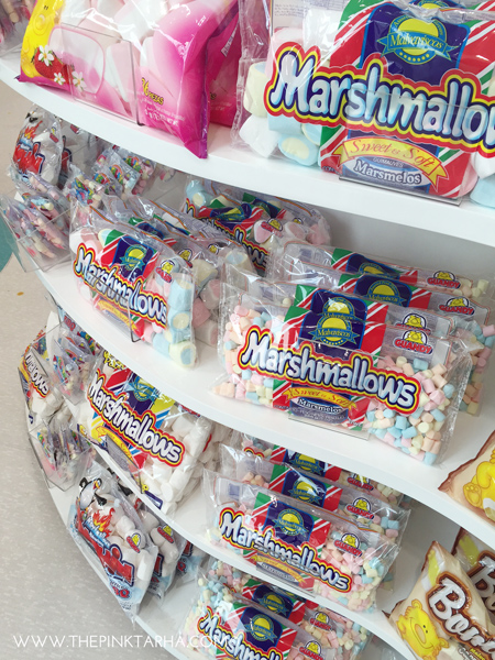 Sure about that? How about some mallows?