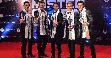 Mister Global 2017
