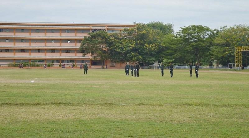 Chumsaengchanutid School