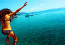 Thailand summer