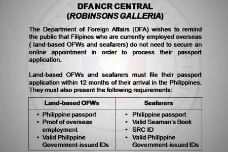 Free Resume Sample Dfa Application Form Renewal Resume Sample