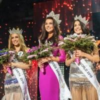 Ceska Miss 2015 Queens crowned