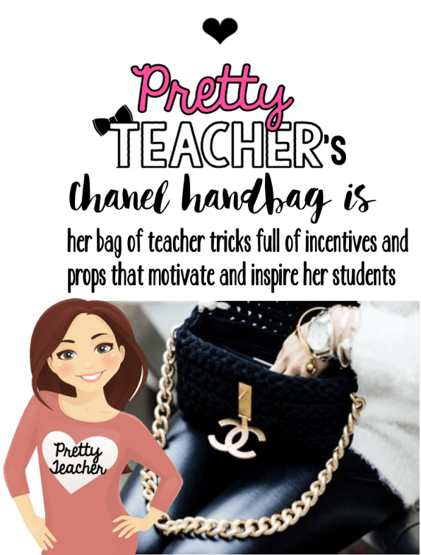 pretty teacher chanel bag the pinspired teacher