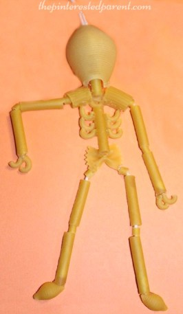 pasta-skeleton-craft-halloween-arts-craft-activities