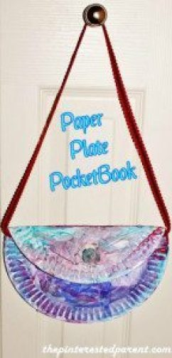 Paper-Plate-Pocketbook