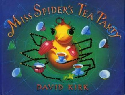MissSpiderTeaParty