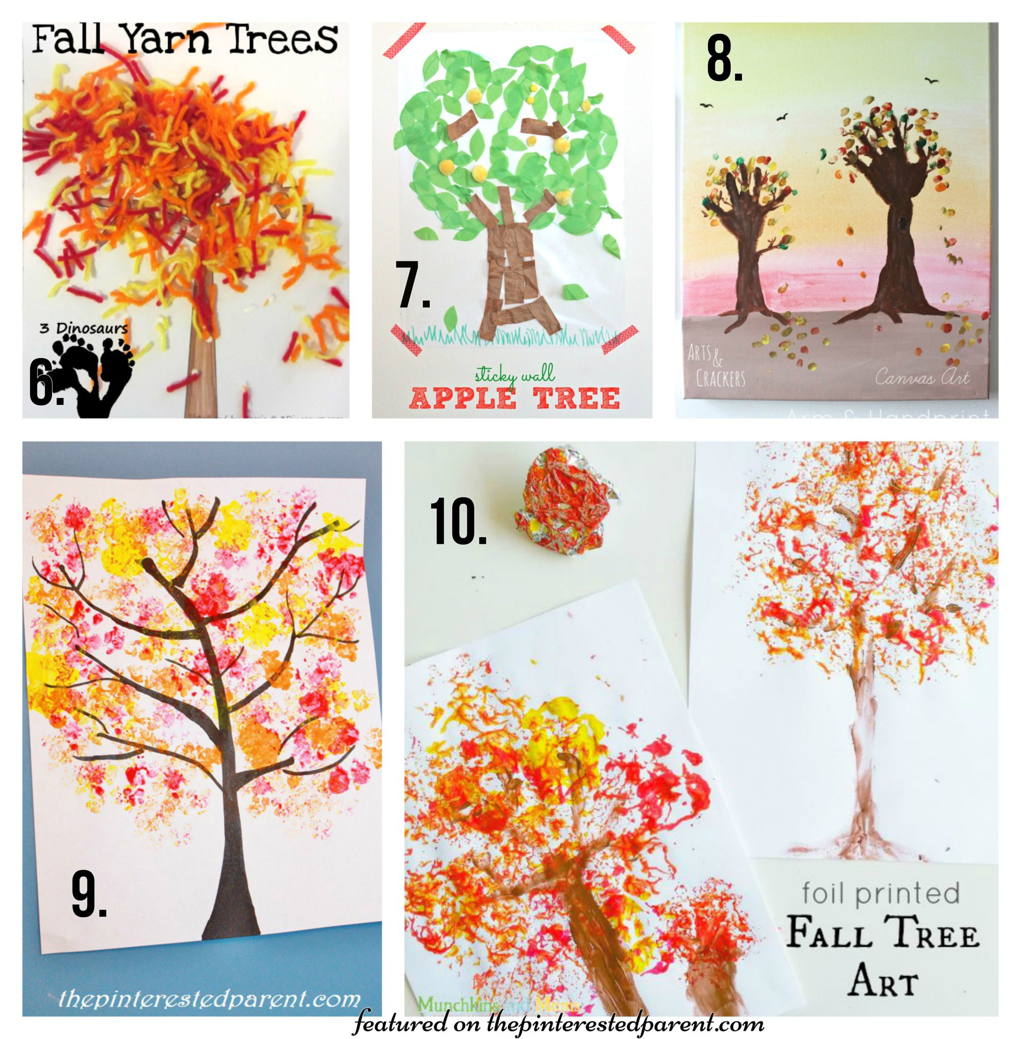 happy fall! activities amp ideas for autumn little