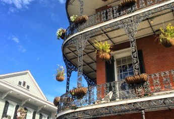 Three Amazing Days (and Three Cocktails) in New Orleans