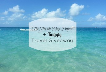 Giveaway: Win the Travel Experience of a Lifetime!