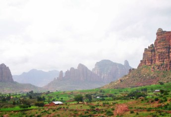 5 Reasons You Should Visit Ethiopia