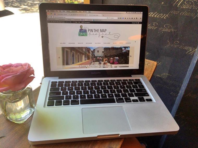blogging v journalism