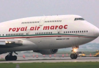The No Fly List: Royal Air Maroc, an Airline to Avoid