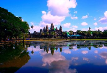 24 Hours in Siem Reap, Cambodia
