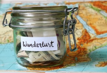 3 Steps to Affording Travel without Credit Cards