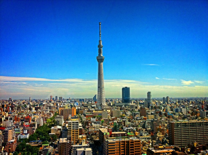 tokyo-tower-825196_1280