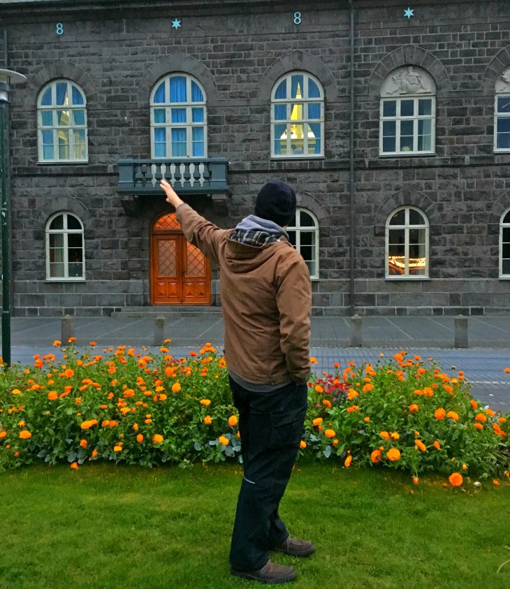 Reykjavik Haunted Walk Tour
