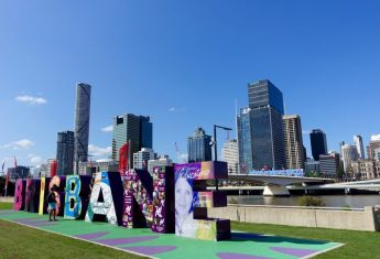 Popular Instagram Locations in Brisbane