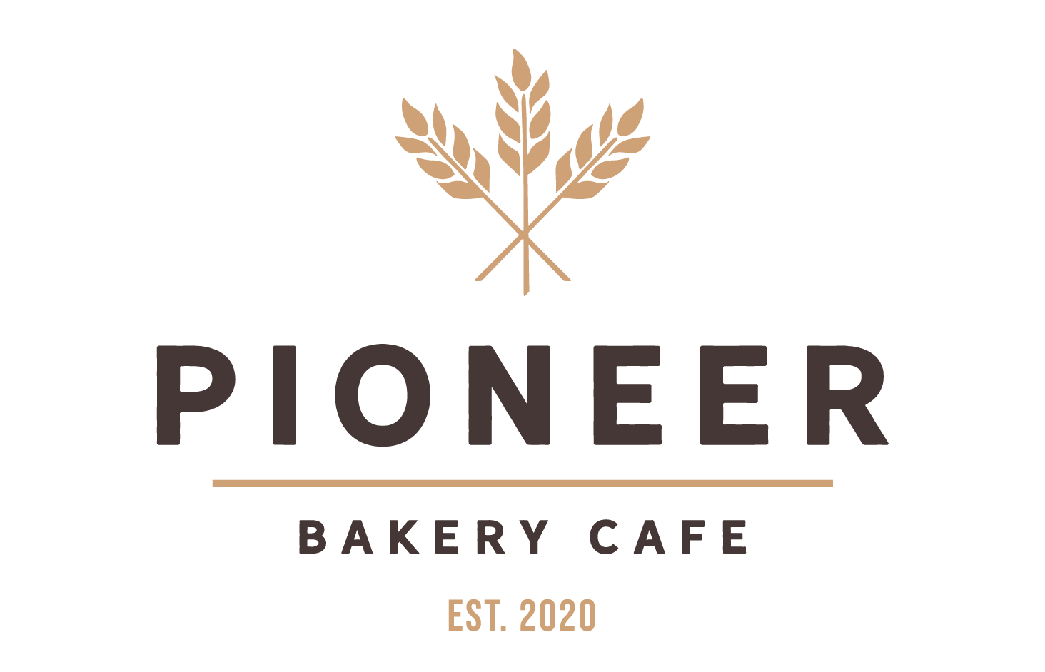 The Pioneer Bakery Cafe