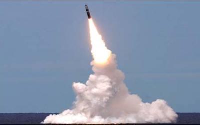 Pakistantest Ballistic-missile