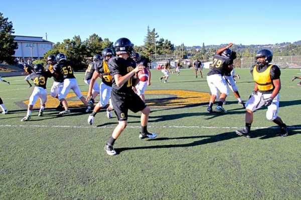 O'Dowd and Encinal Early Favorites to Win WAC Foothill ...