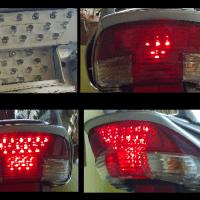Bikin sendiri rangkaian lampu LED untuk lampu rem motor? (3)