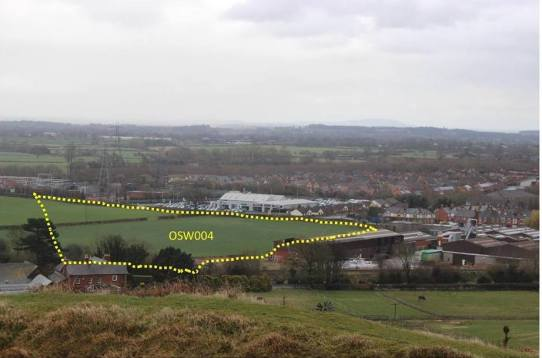 OLD OSWESTRY HILL FORT FACEBOOK 30 5 2015