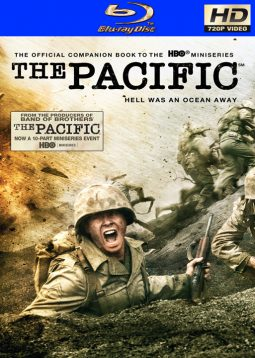 the pacifci bluray