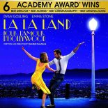 La La Land: Cantando Estações (2017) BluRay 720p - 1080p e 4K 5.1 Dual Áudio/Dublado Torrent