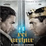 Rei Arthur: A Lenda da Espada (2017) BluRay 720p - 1080p - 3D 5.1 e 4K Dublado / Dual Áudio Download Torrent
