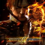 The King of Fighters: Destiny - 1ª Temporada (2017-2018) WEBRip 720p Legendado Torrent