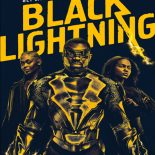Raio Negro (Black Lightning) 1ª Temporada (2018) WEBRip 720p e 1080p Dual Áudio Torrent
