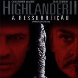 Highlander 2: A Ressurreição (1991) BluRay 1080p Dual Áudio 5.1 Torrent