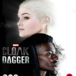 Manto e Adaga (Marvel Cloak and Dagger) 1ª Temporada (2018) WEB-DL 720p Legendado Torrent