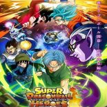 Super Dragon Ball Heroes Torrent (2018) WEB-DL 720p Legendado/ Dublado Download