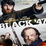 Black '47 (2018) WEB-DL 720p Legendado 5.1 Torrent