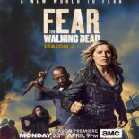 Fear the Walking Dead: 4ª Temporada (2018) WEB-DL 720p Dual Áudio/ Legendado Torrent
