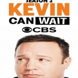 Kevin Can Wait: 2ª Temporada Torrent (2017-2018) WEB-DL 720p Dublado e Legendado Download