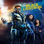 Black Lightning [Raio Negro ]: 2ª Temporada Torrent (2018) WEB-DL 720p Dublado / Legendado Download