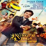 Kung Fu Yoga (2018) BluRay 720p e 1080p Dublado / Dual Áudio Torrent